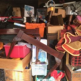 K & K Scrap Clearance - Waste Disposal - Rubbish Clearance - Portsmouth - Hampshire